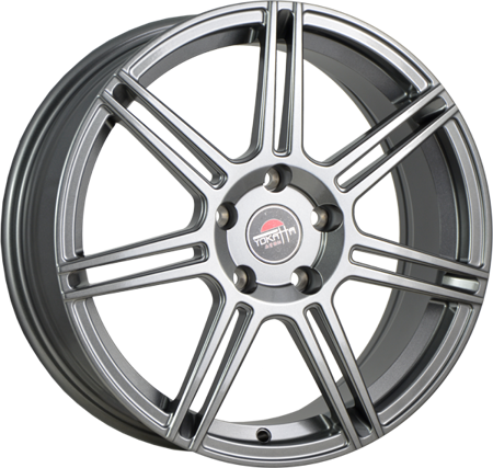 YOKATTA Model Forged-501 6.5x16/5x112 ET33 D57.1 GM