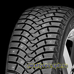Michelin X-Ice North XIN2 185/60 R15 88T