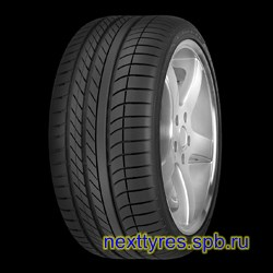 Goodyear Eagle F1 Asymmetric 2 235/55 ZR17 99Y