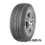 Continental ContiCrossContact LX2 255/65 R16 109H
