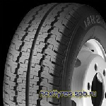 Marshal 857 Radial 205/70 R15C 104/102S